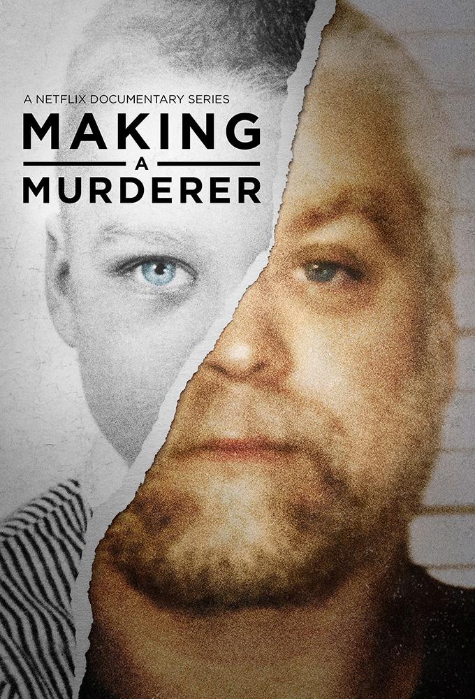 50: Making a Murderer