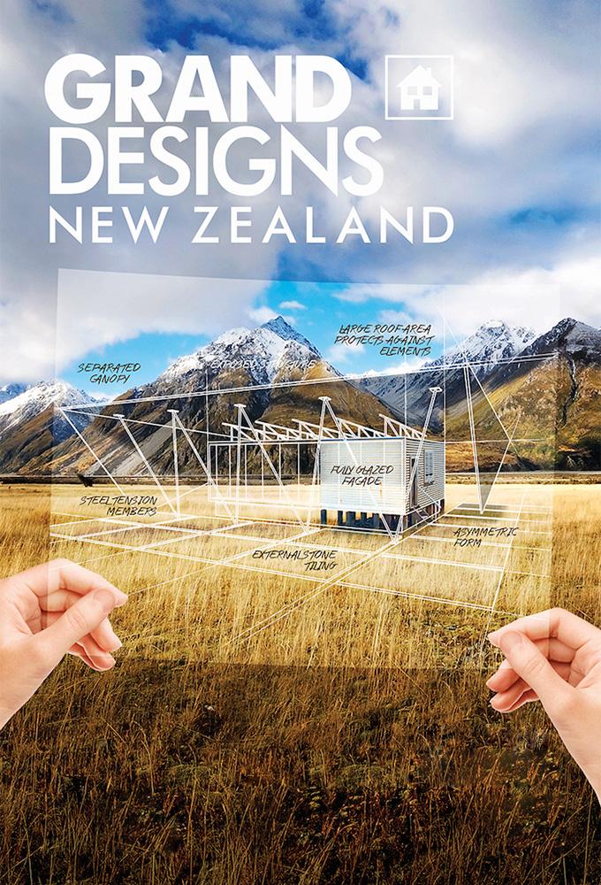 Grand Designs New Zealand (S03E06)