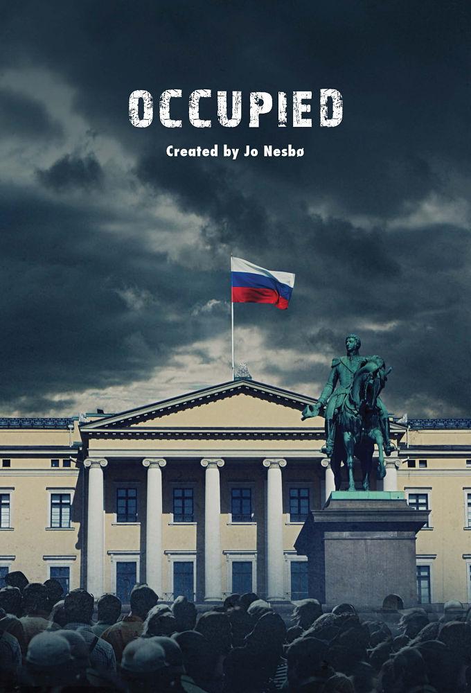 Occupied (S02E01)