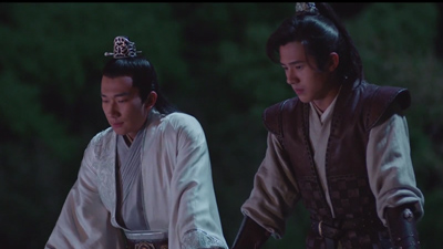 Nirvana in Fire • S02E04