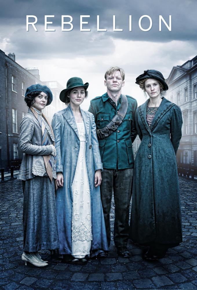 Rebellion (S02E01)