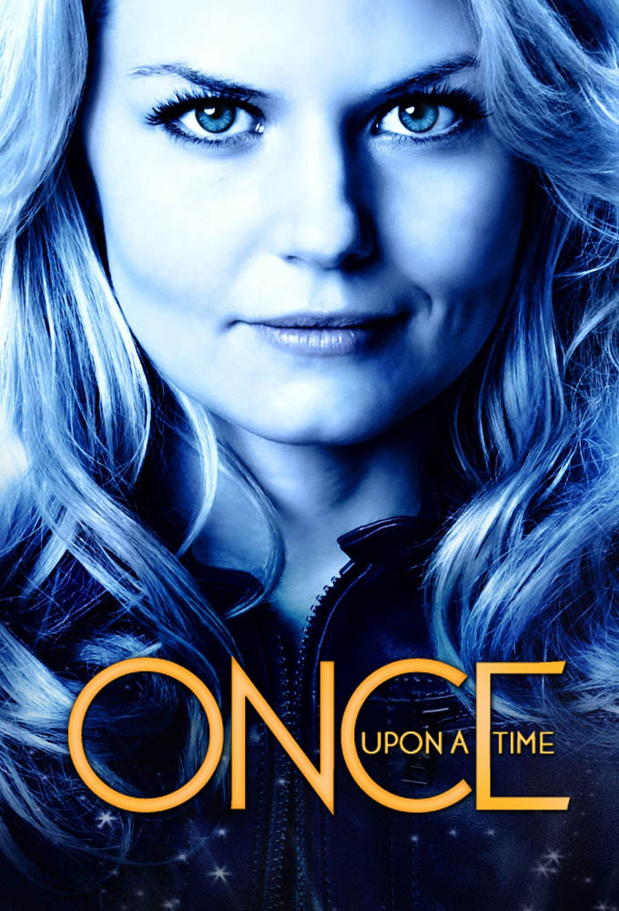 Once Upon a Time (S06E11)
