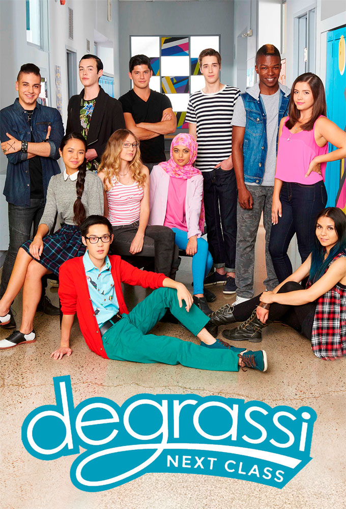 Degrassi: Next Class (S03E09)