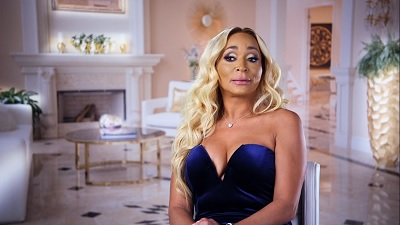 The Real Housewives of Potomac • S03E13