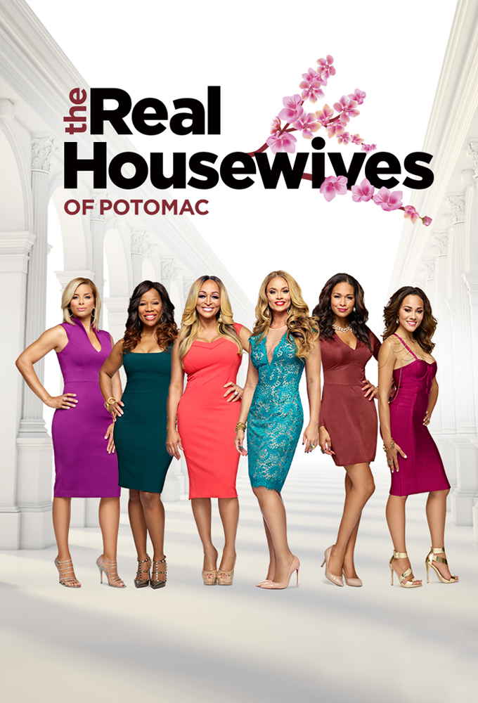 The Real Housewives of Potomac (S03E13)