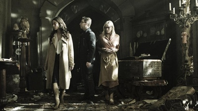 The Magicians (2015) • S03E11