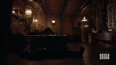 The Magicians (2015) • S03E06