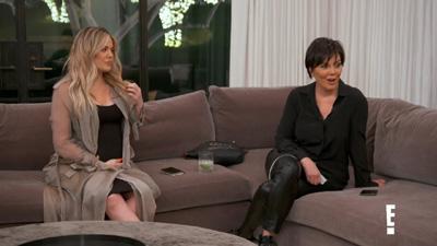 L Incroyable Famille Kardashian • S15E07