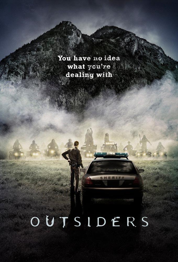 Outsiders (S02E11)