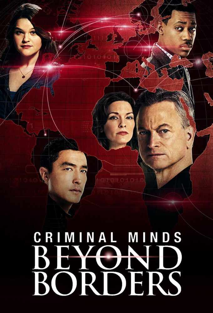 Criminal Minds: Beyond Borders (S02E04)