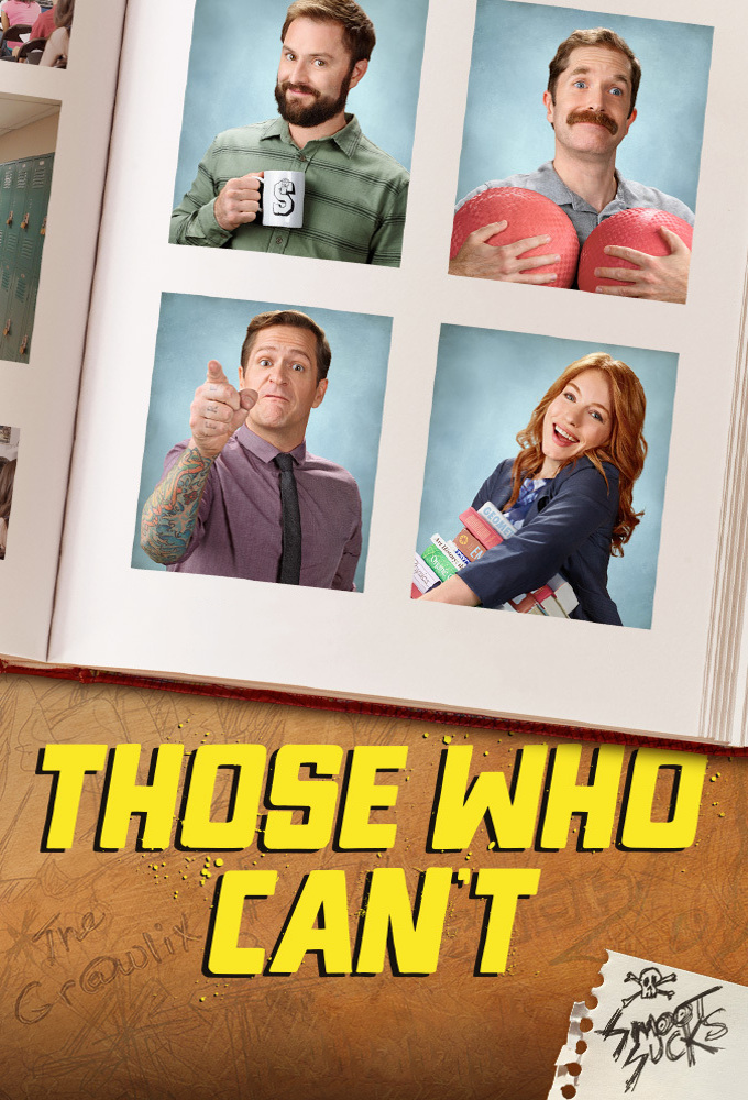 Those Who Can t (S03E01)