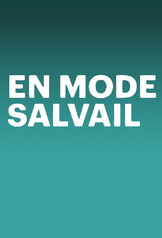 En Mode Salvail (S04E52)