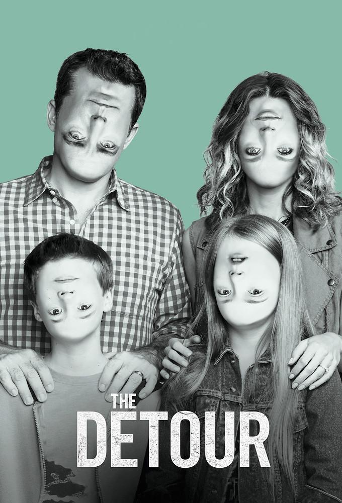 The Detour (S02E07)