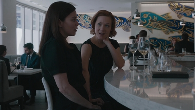 The Girlfriend Experience • S02E05