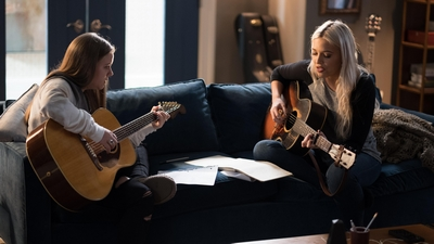 Nashville • S06E12