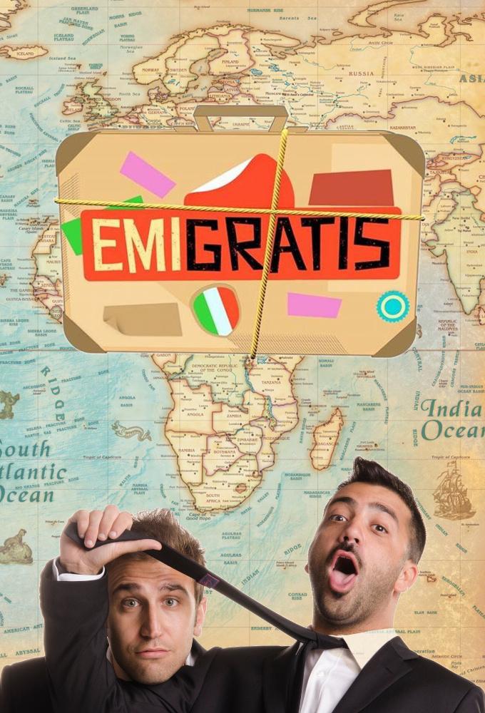 Emigratis (S02E04)