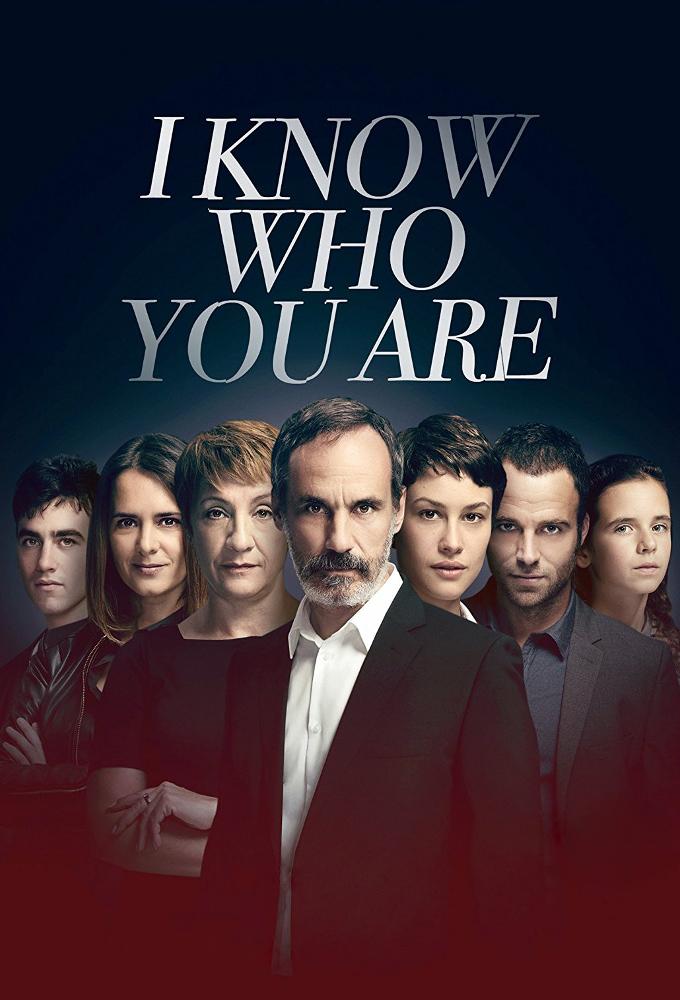 Sé quién eres