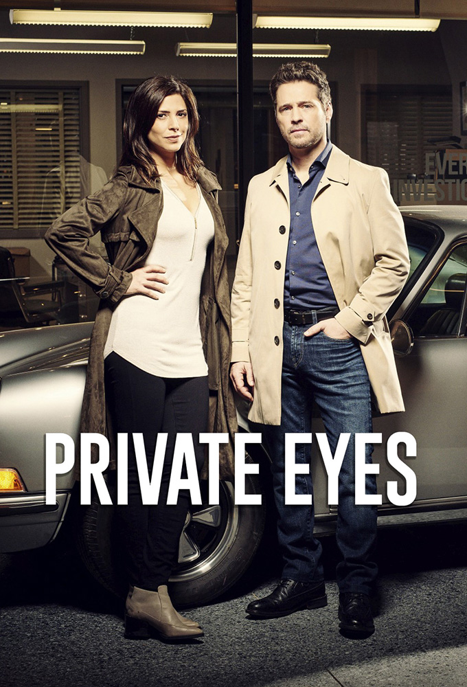 Private Eyes (S03E05)