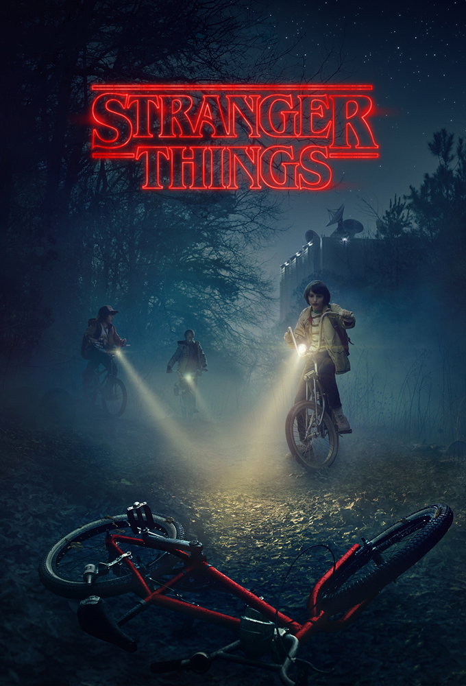 13: Stranger Things