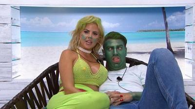 Love Island Staffel 1 Folge 1