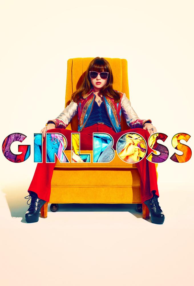 Girlboss (S01E01)