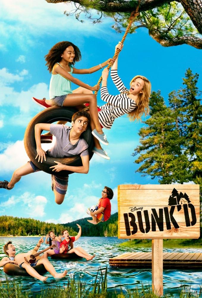BUNK D (S02E20)
