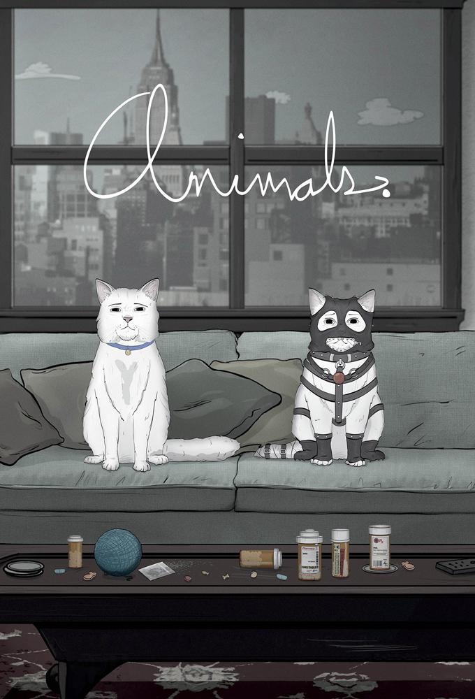 Animals. (S02E07)