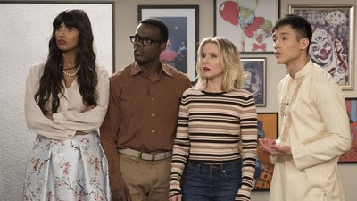 The Good Place • S02E02
