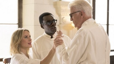 The Good Place • S02E05