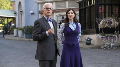 The Good Place • S02E06