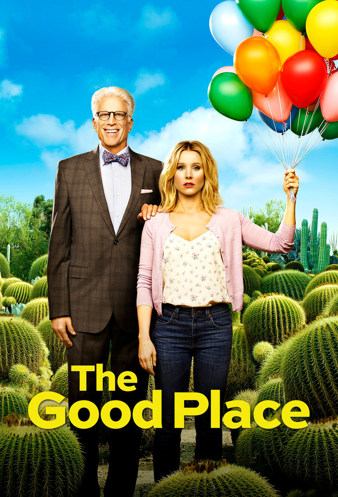 The Good Place (S02E06)