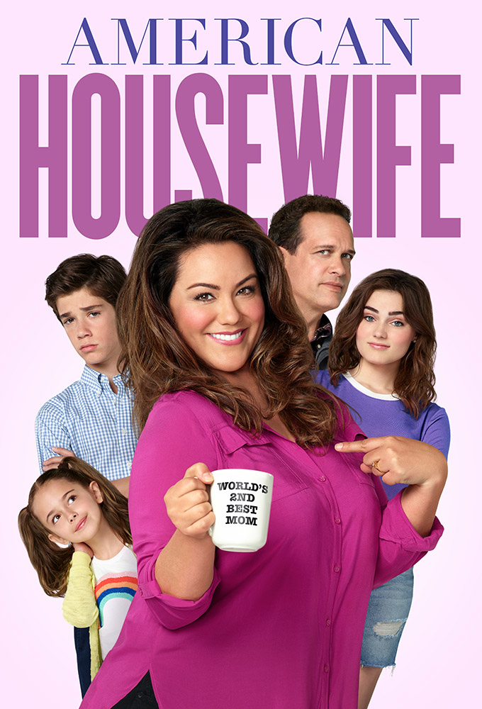 American Housewife (S02E01)
