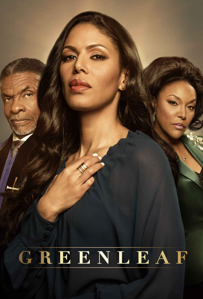 Greenleaf (S04E08)