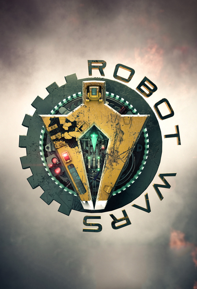 Robot Wars (S02E05)