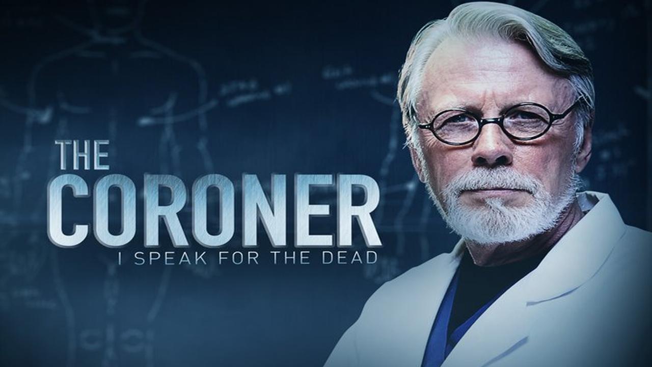 the coroner deutsch