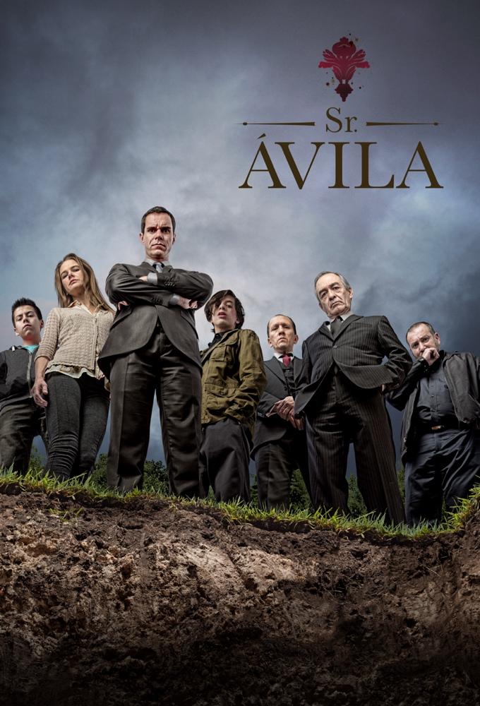 Sr. Ávila (S04E01)