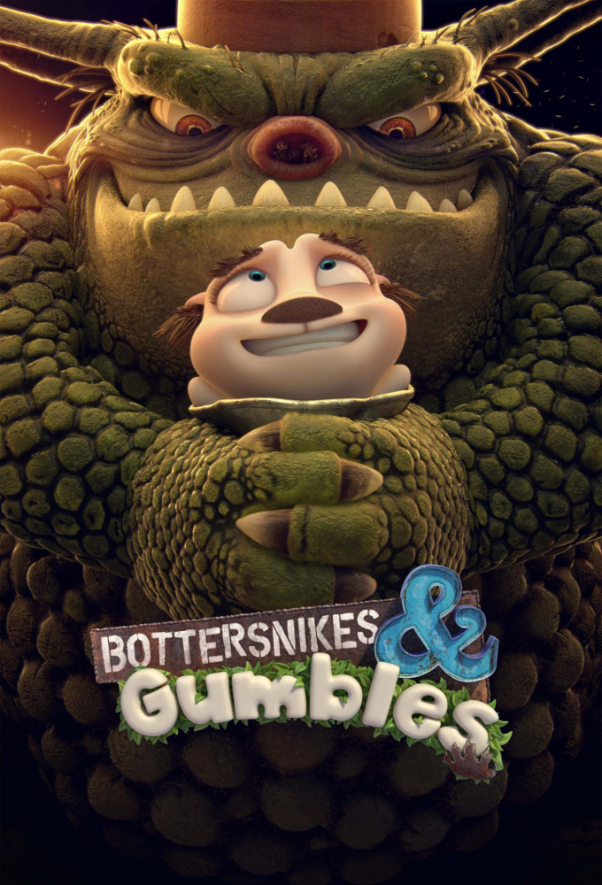 Bottersnikes & Gumbles