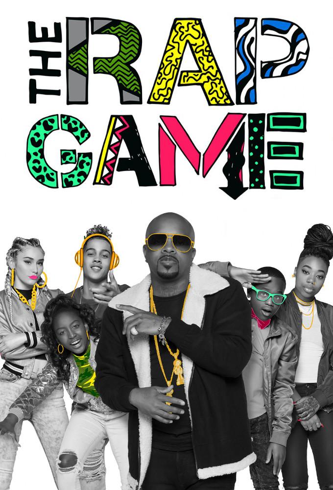 The Rap Game (S05E08)