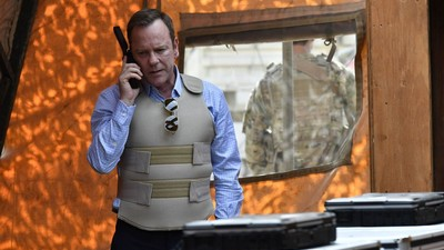 Designated Survivor • S02E08