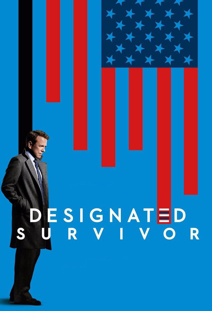 Designated Survivor (S01E11)