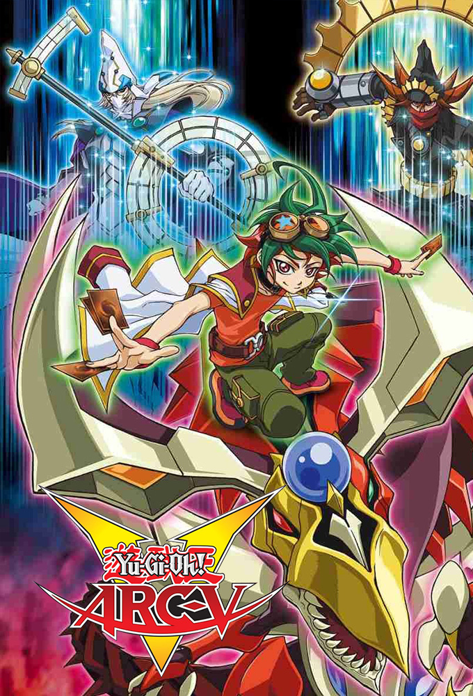 Yu-Gi-Oh! Arc-V (S03E49)