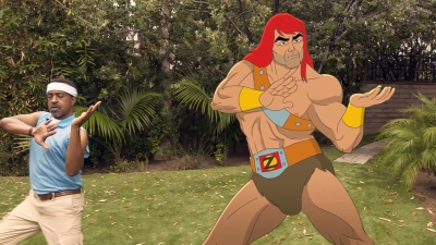 Son of Zorn • S01E11