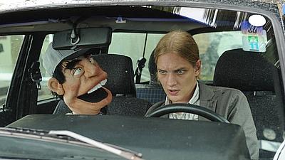 Stuttgart Homicide • S09E19