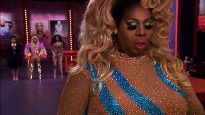 RuPaul s Drag Race All Stars • S04E06