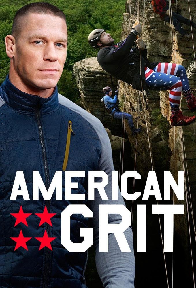 American Grit (S02E01)