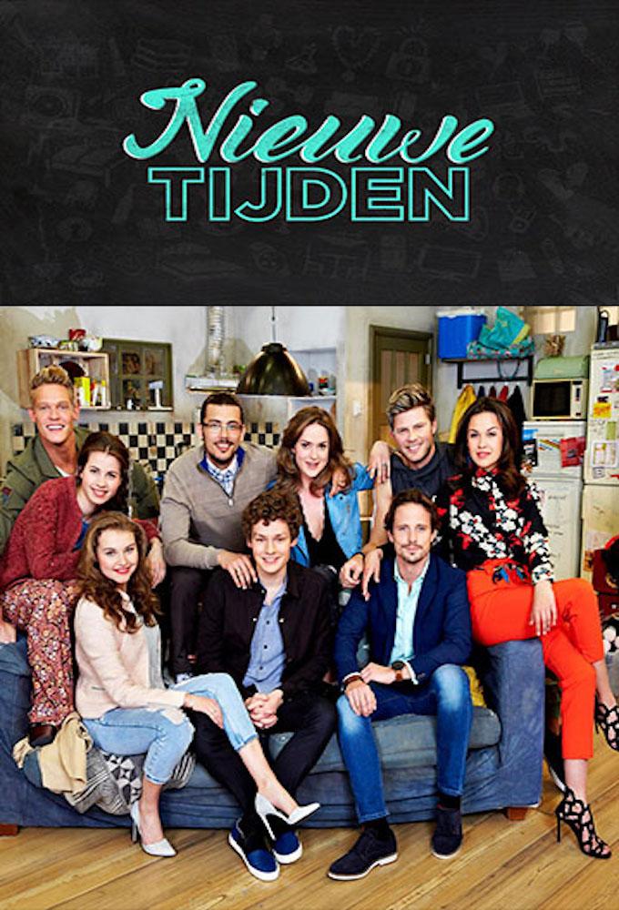 Nieuwe Tijden (S02E19)