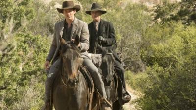 Westworld - Dove tutto è concesso • S01E08