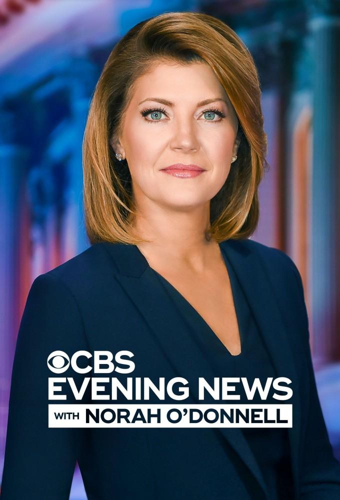 CBS Evening News (S2017E51)