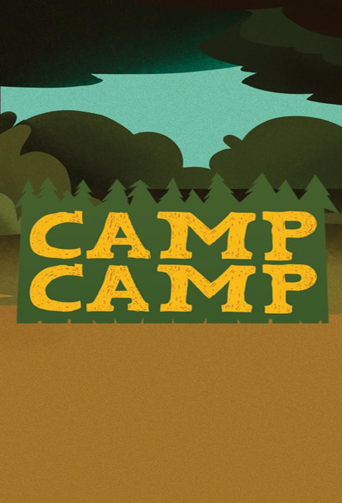 Camp Camp (S03E06)