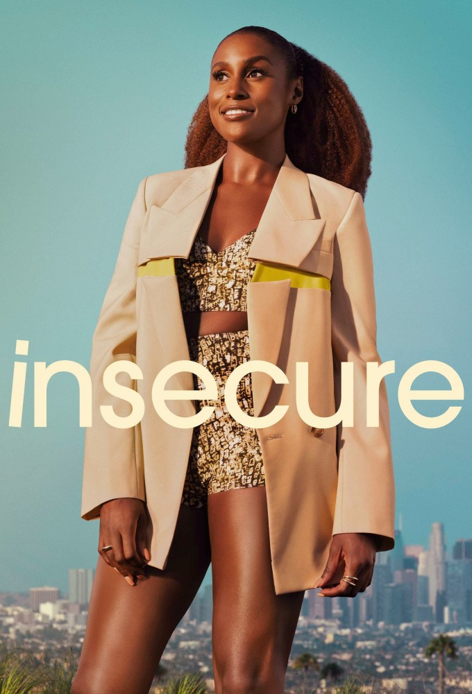 Insecure (S03E02)